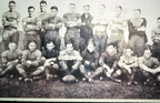 1922 Humble Refinery Semi-pro Football Team