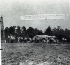 Humble Day Celebration, May 8, 1920.