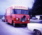 Sterling Municipal Library Bookmobile, 1972